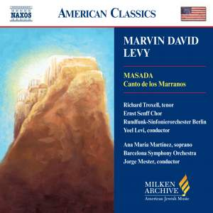 American Classics - Marvin David Levy