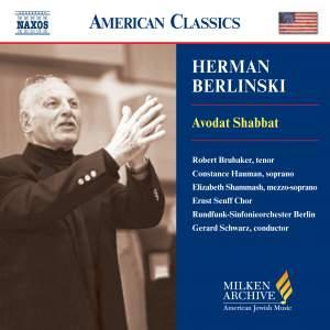 American Classics - Herman Berlinski Product Image