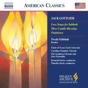 American Classics - Jack Gottlieb Product Image