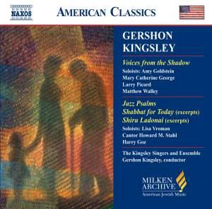 American Classics - Gershon Kingsley