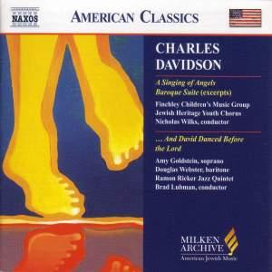 American Classics - Charles Davidson Product Image