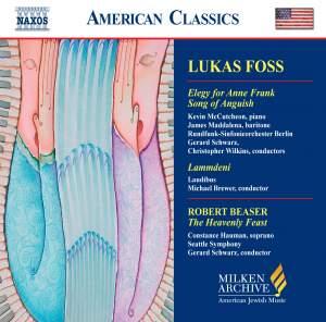 American Classics - Lukas Foss