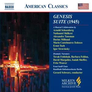 American Classics - Genesis Suite (1945)