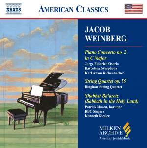 American Classics - Jacob Weinberg Product Image