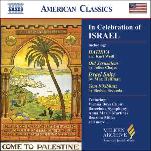 American Classics - In Celebration of Israel
