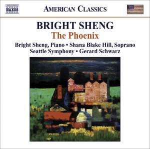 Bright Sheng - The Phoenix