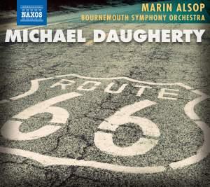 Michael Daugherty: Route 66