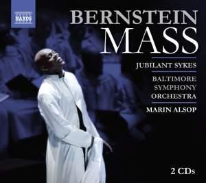 Bernstein: Mass Product Image