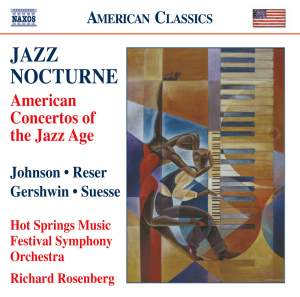 Jazz Nocturne Product Image
