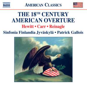 The 18th Century American Overture Product Image