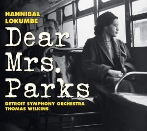 Lokumbe: Dear Mrs Parks