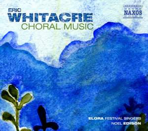Eric Whitacre - Choral Music
