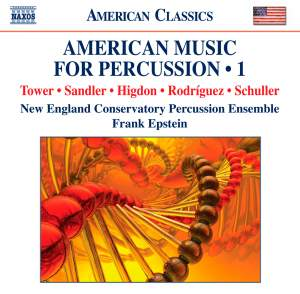 American Music for Percussion Volume 1 Product Image