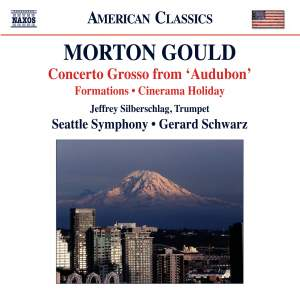 Morton Gould: Concerto Grosso from 'Audubon'