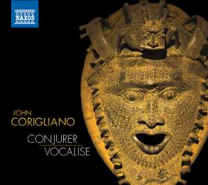 Corigliano: Conjurer & Vocalise Product Image