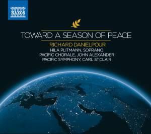 Danielpour: Toward a Season of Peace