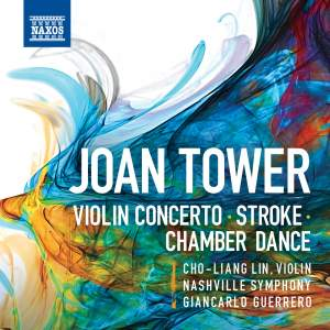 Tower: Violin Concerto, Stroke & Chamber Dance