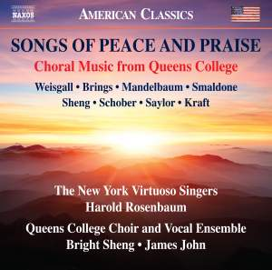 Songs of Peace and Praise