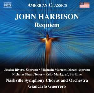Harbison: Requiem