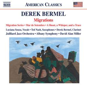 Derek Bermel: Migrations