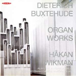 Buxtehude: Organ Works