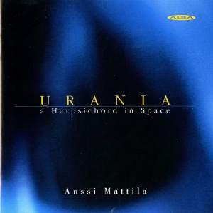 Urania: A Harpsichord in Space