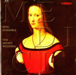 The Medici Wedding
