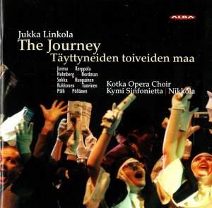 Linkola: The Journey