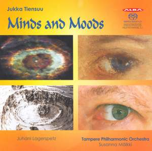 Tiensuu: Minds and Moods Product Image