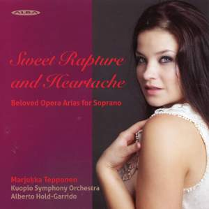 Beloved Opera Arias for Soprano