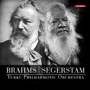 Brahms: Symphony No. 1 & Segerstam: Symphony No. 288