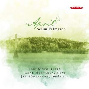 Palmgren: Piano Concertos Nos. 4 & 5