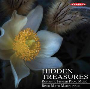 Hidden Treasures: Romantic Finnish Piano Music