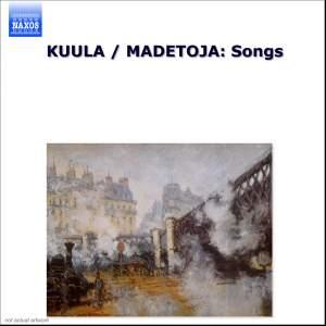 Kuula & Madetoja: Songs