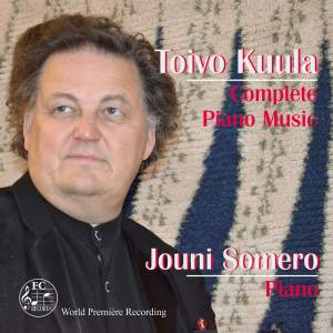 Kuula: Complete Piano Music