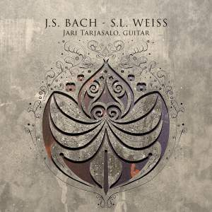 J.S.Bach - S.L.Weiss