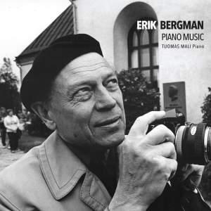 Erik Bergman Complete Piano Music