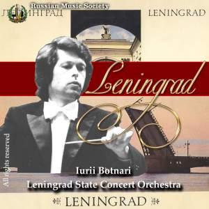 Leningrad,Yuri Botnari Product Image