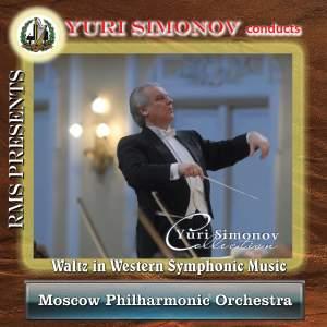 Waltz in Western Symphonic Music