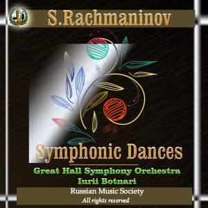 Rachmaninov: Symphonic Dances, Op. 45