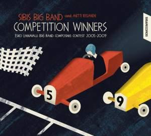 Esko Unnavalli Big Band Composing Contest, 2005-2009
