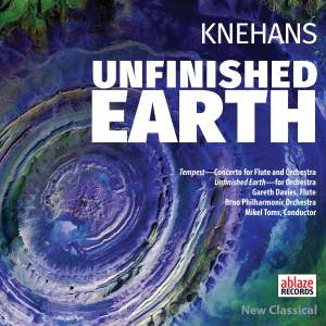 Knehans: Unfinished Earth