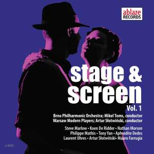 Stage & Screen, Vol. 1