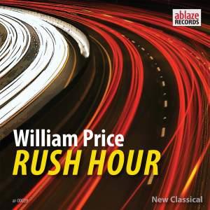 William Price: Rush Hour Product Image
