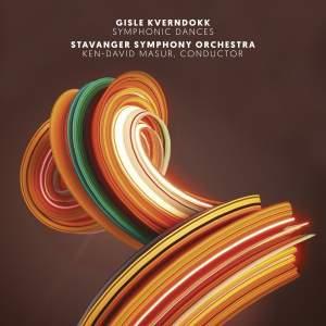 Gisle Kverndokk Symphonic Dances