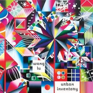 Wang Lu: Urban Inventory Product Image