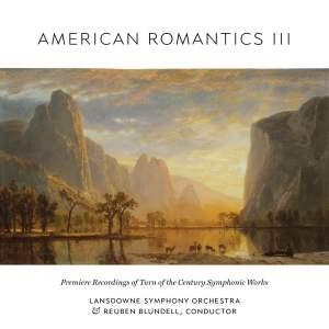 American Romantics, Vol. 3