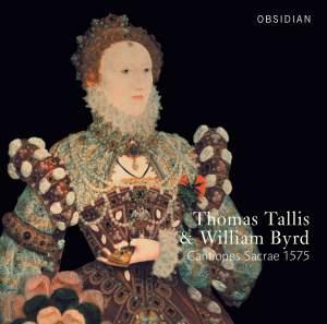 Tallis & Byrd: Cantiones Sacrae 1575