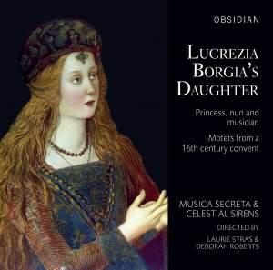 Lucrezia Borgia's Daughter Product Image