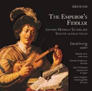 Schmelzer: The Emperors Fiddler